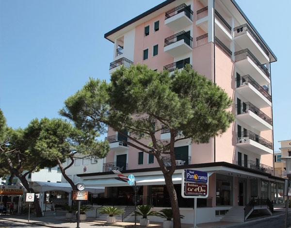 Hotel Panorama 3 stelle Jesolo Lido